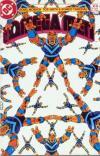 Omega Men #17 comic books for sale