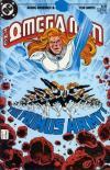 Omega Men #18 comic books for sale