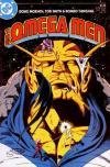 Omega Men #19 comic books for sale