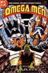 Omega Men #20 comic books for sale