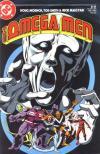 Omega Men #23 comic books for sale