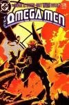 Omega Men #6 comic books for sale