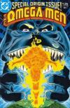 Omega Men #7 comic books for sale