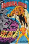 Omega Men #9 comic books for sale