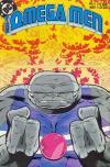 Omega Men #2 comic books for sale