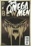 Omega Men Comic Books. Omega Men Comics.