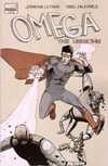 Omega the Unknown Comic Books. Omega the Unknown Comics.