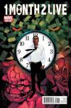 One Month To Live # comic book complete sets One Month To Live # comic books
