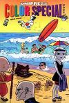 Oni Press Color Special 2002 Comic Books. Oni Press Color Special 2002 Comics.