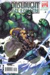 Onslaught Reborn #2 comic books for sale