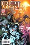 Onslaught Reborn #3 comic books for sale