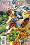 Onslaught Reborn #5 comic books for sale