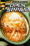 Open Space # comic book complete sets Open Space # comic books
