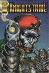 Operation: Knightstrike #2 comic books for sale