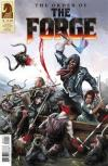 Order of the Forge # comic book complete sets Order of the Forge # comic books