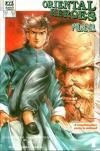 Oriental Heroes Comic Books. Oriental Heroes Comics.