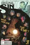 Original Sin #2 comic books for sale