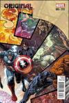 Original Sin #5 comic books for sale