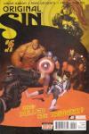Original Sin #6 comic books for sale