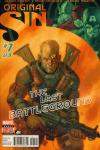 Original Sin #7 comic books for sale