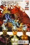 Original Sins #5 comic books for sale