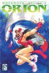 Orion #5 comic books for sale