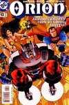 Orion #13 comic books for sale