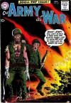 Our Army at War #100 comic books for sale