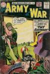 Our Army at War #105 comic books for sale