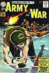 Our Army at War #107 comic books for sale