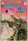 Our Army at War #109 comic books for sale