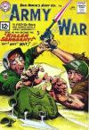 Our Army at War #114 comic books for sale