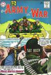 Our Army at War #115 Comic Books - Covers, Scans, Photos  in Our Army at War Comic Books - Covers, Scans, Gallery