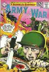 Our Army at War #119 comic books for sale