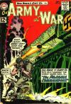Our Army at War #122 comic books for sale