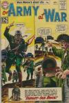 Our Army at War #124 comic books for sale