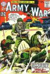 Our Army at War #125 comic books for sale