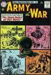 Our Army at War #127 comic books for sale