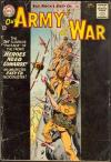 Our Army at War #129 comic books for sale