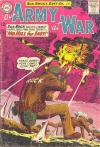 Our Army at War #130 comic books for sale