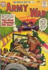 Our Army at War #131 comic books for sale