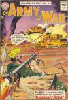 Our Army at War #133 comic books for sale