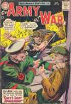 Our Army at War #138 comic books for sale