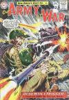 Our Army at War #141 comic books for sale