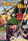 Our Army at War #142 comic books for sale