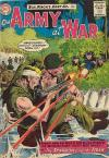 Our Army at War #144 comic books for sale
