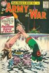 Our Army at War #146 comic books for sale