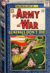 Our Army at War #147 comic books for sale
