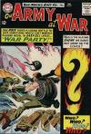 Our Army at War #151 comic books for sale
