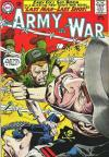 Our Army at War #152 comic books for sale